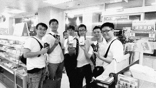 Photo Credit: 羊正鈺