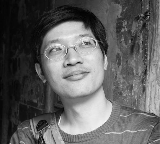Alexander T.P. Hong