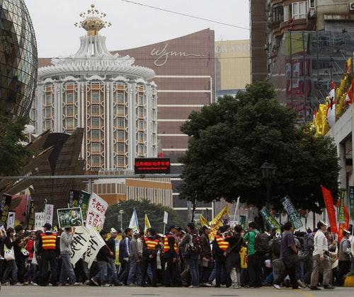 Photo Credit: Reuters/達志影像