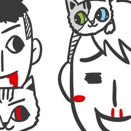 爵爵&貓叔