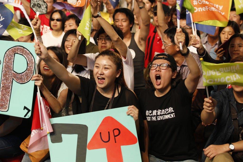 Photo Credit:AP/ 達志影像