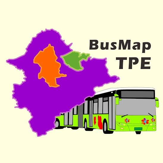 BusMapTPE