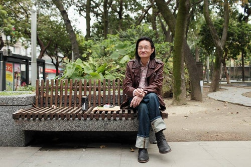 Photo Credit: Humans of Taipei
