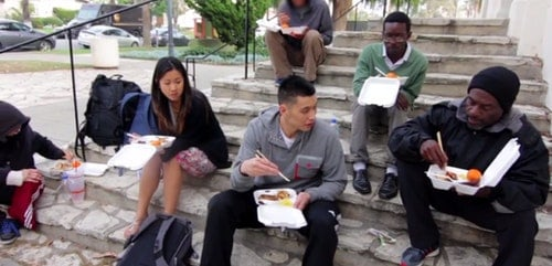 Photo Credit: Jeremy Lin - A Day in the Life: All-Star Break