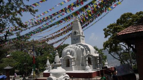 尼泊爾水議題1