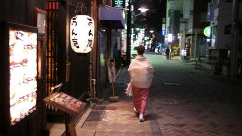 Photo Credit:  Hikosaemon @ Flickr CC By 2.0