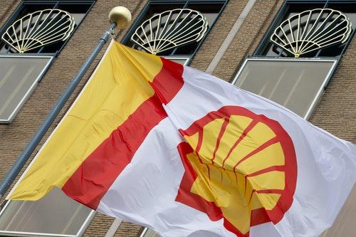 Netherlands Shell BG Group