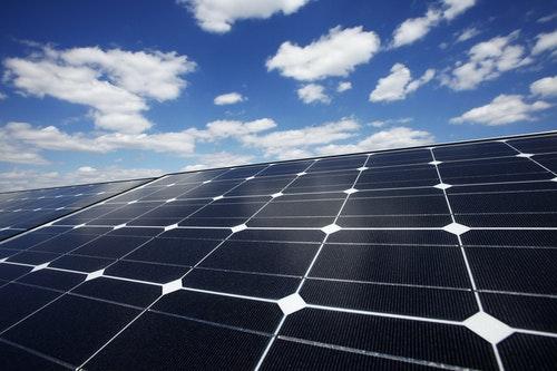 SolarCity Tesla Batteries