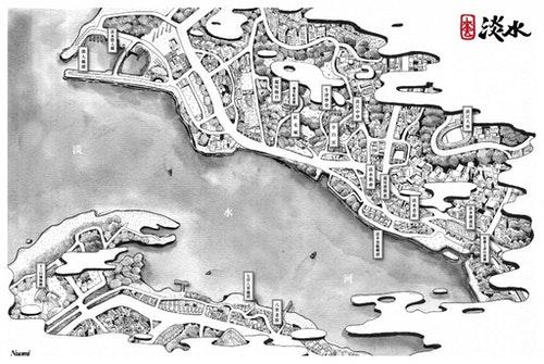 淡水 旅行地圖-09