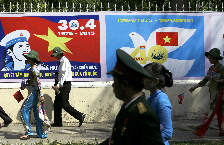 美國又一場「贏不了的戰爭」?越南的亡靈在中東戰場借屍還魂