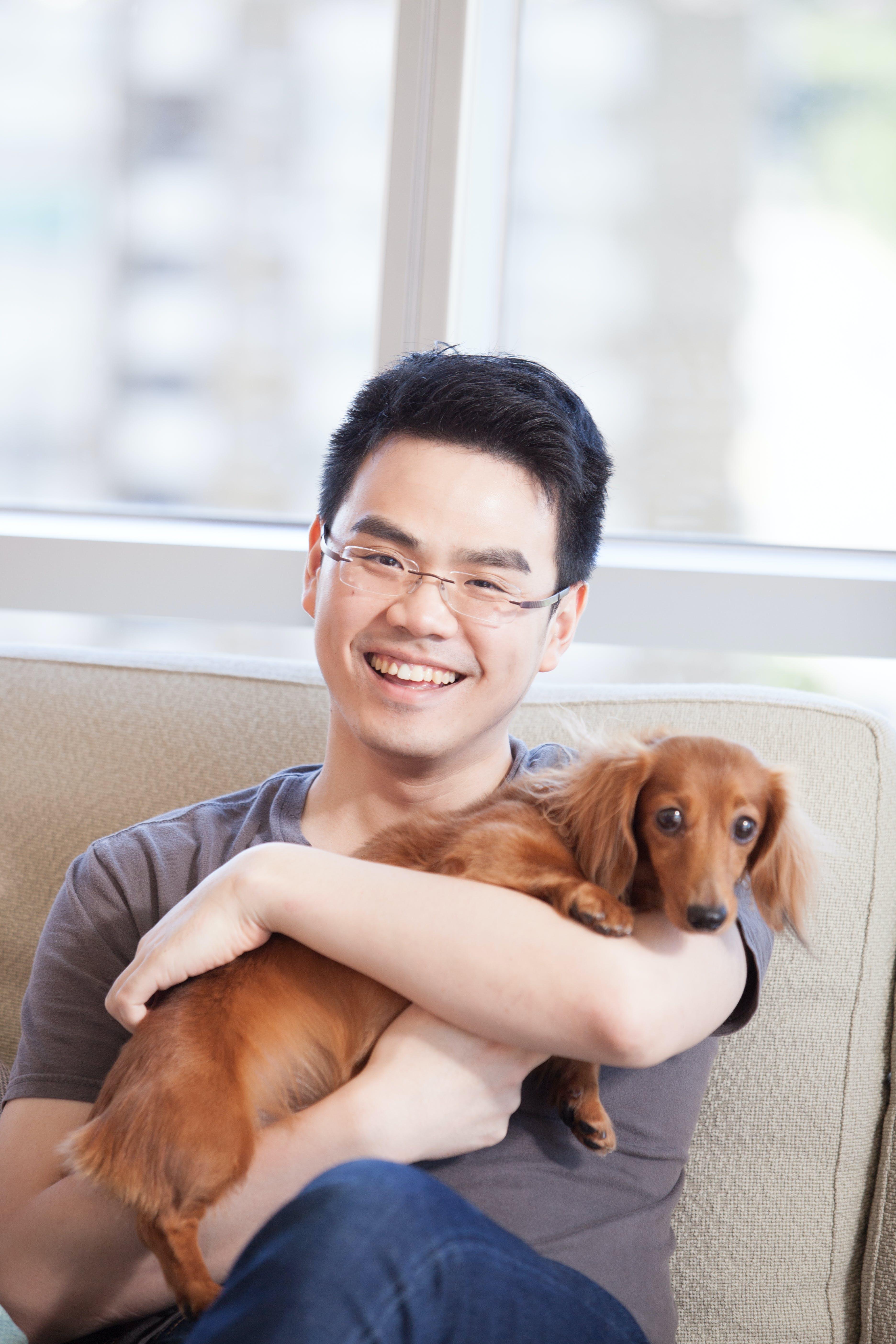 James Jin-Wei Lee