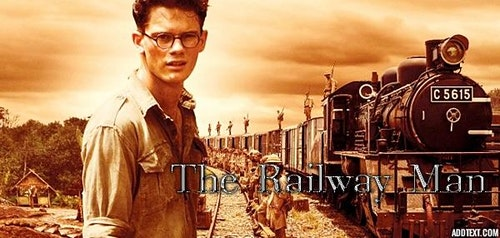 Photo Credit: The Railway Man FB