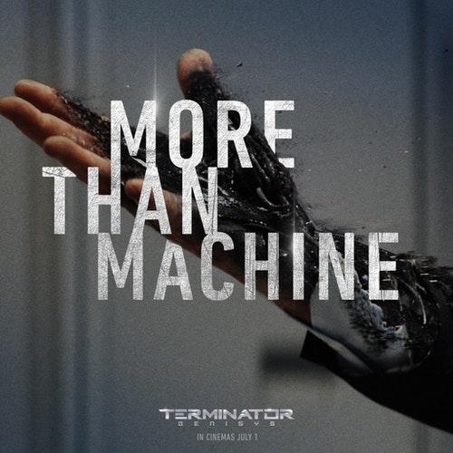 Photo Credit: Terminator Genisys