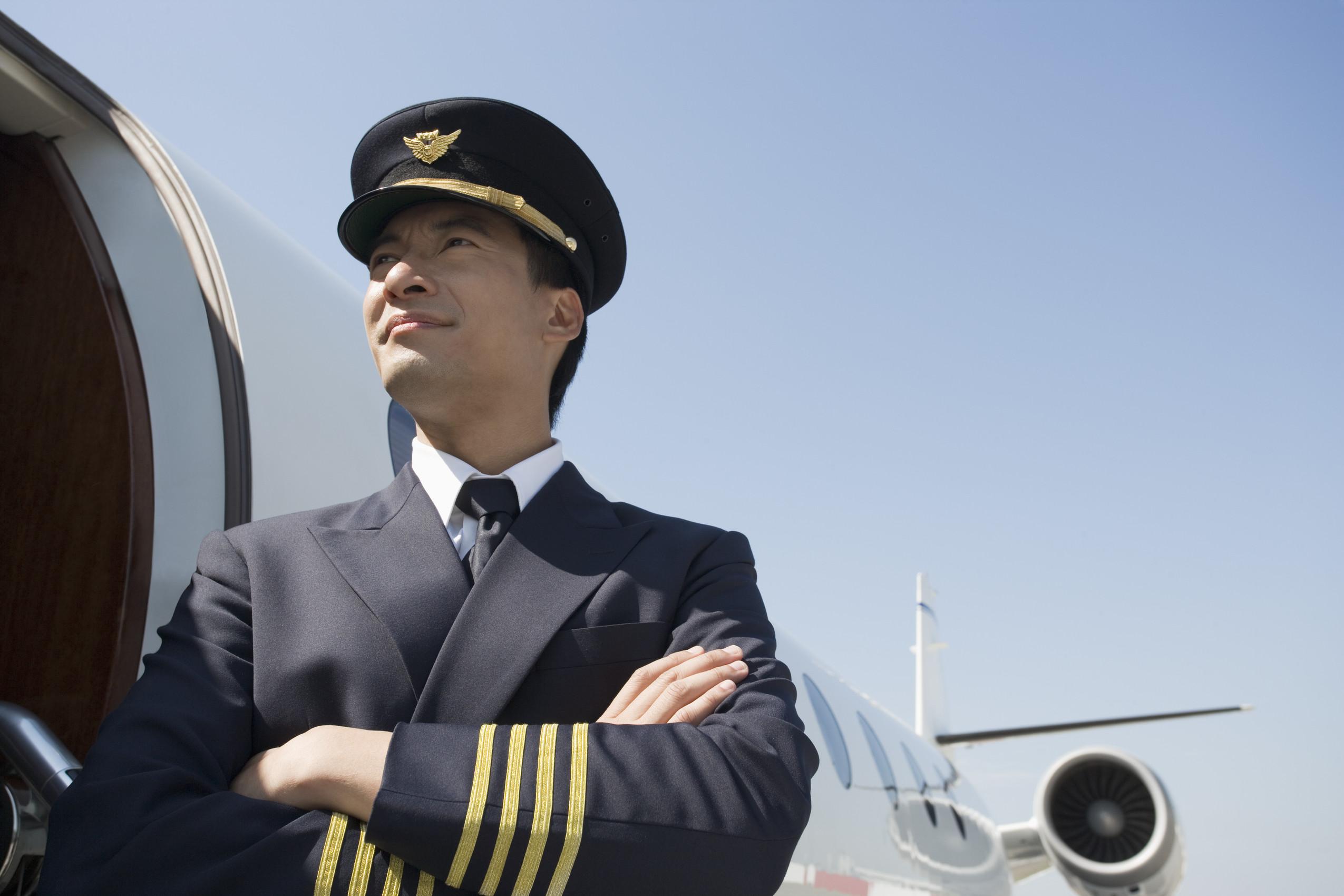 Пилот в картинках, картинку
