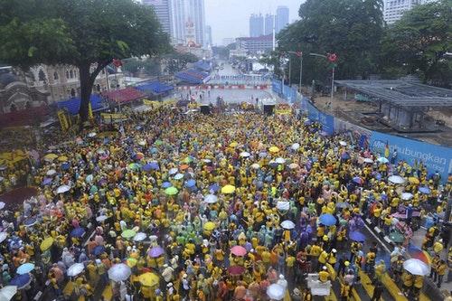 Malaysia Rally