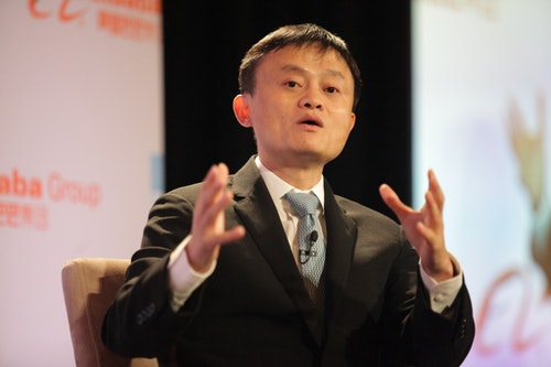 American Express and Alibaba - a Conversation on Supporting American Small Businesss