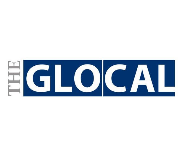 The Glocal