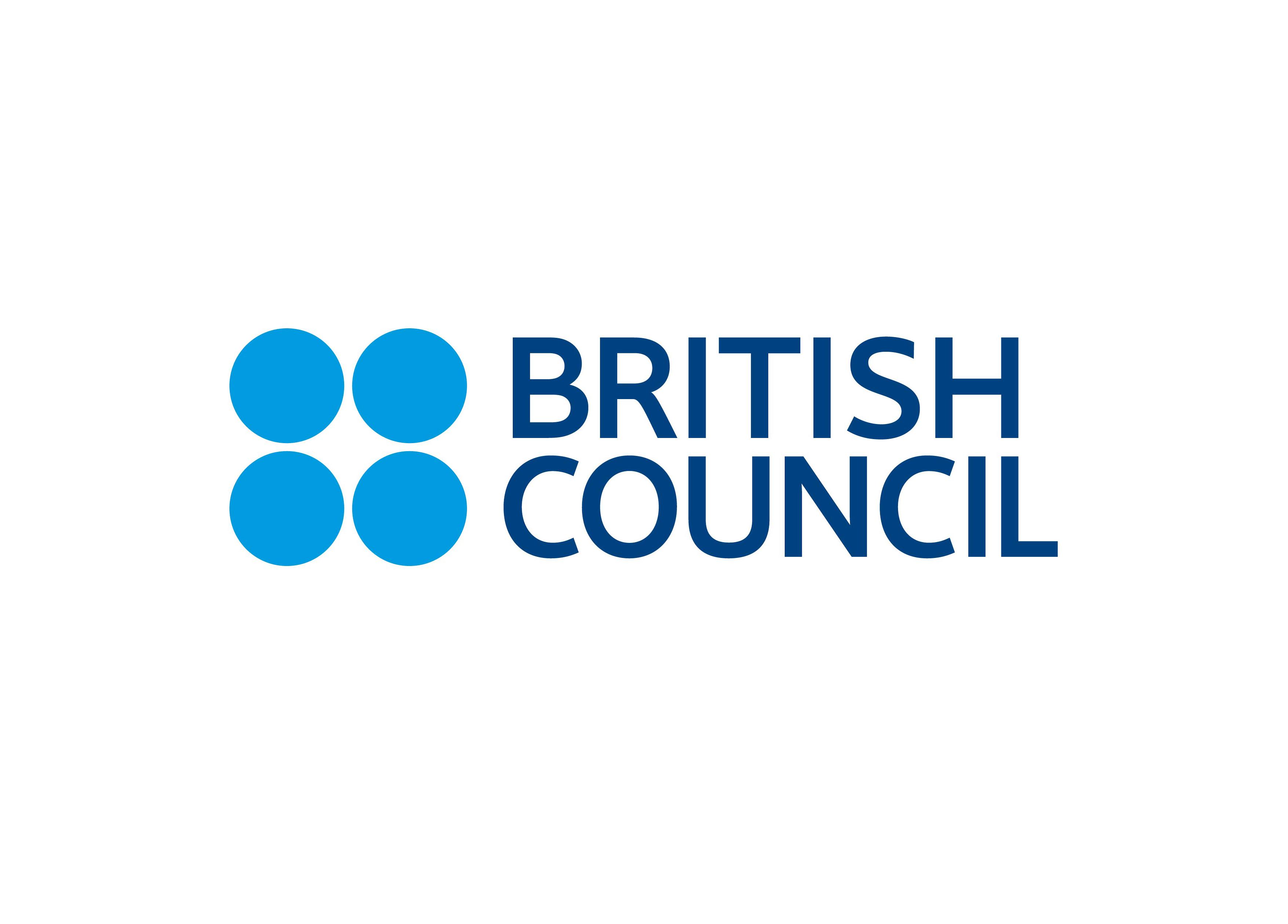 British Council-English Logo