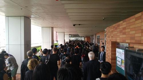 2015-10-06 HKU Protest 4