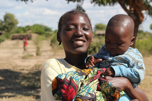 Photo Credit: DFID - UK Department for International Development @ Flickr CC By 2.0