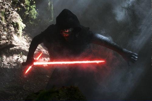 Photo Credit: Star Wars Movies