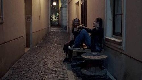 愛在黎明破曉時(Before Sunrise,1995)