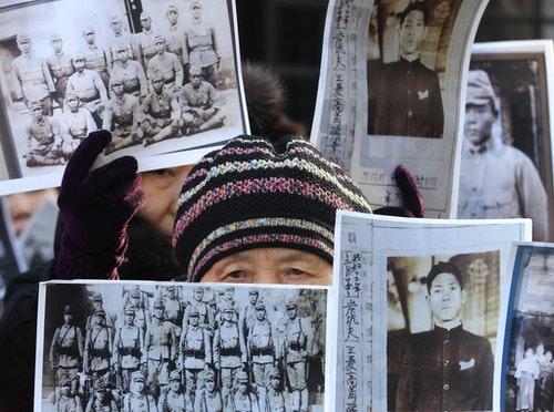 Photo Credit: Ahn Young-joon / AP Photo / 達志影像