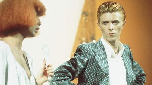 大衛鮑伊 David Bowie