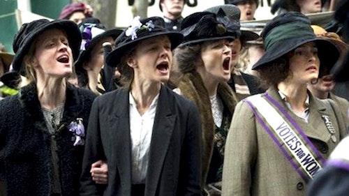 女權之聲:無懼年代 Suffragette