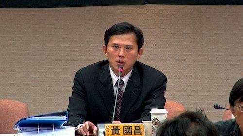Photo Credit: 「黃國昌 從頭贏回台灣」