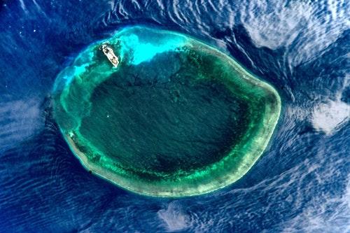 東沙環礁群島 Pratas Islands