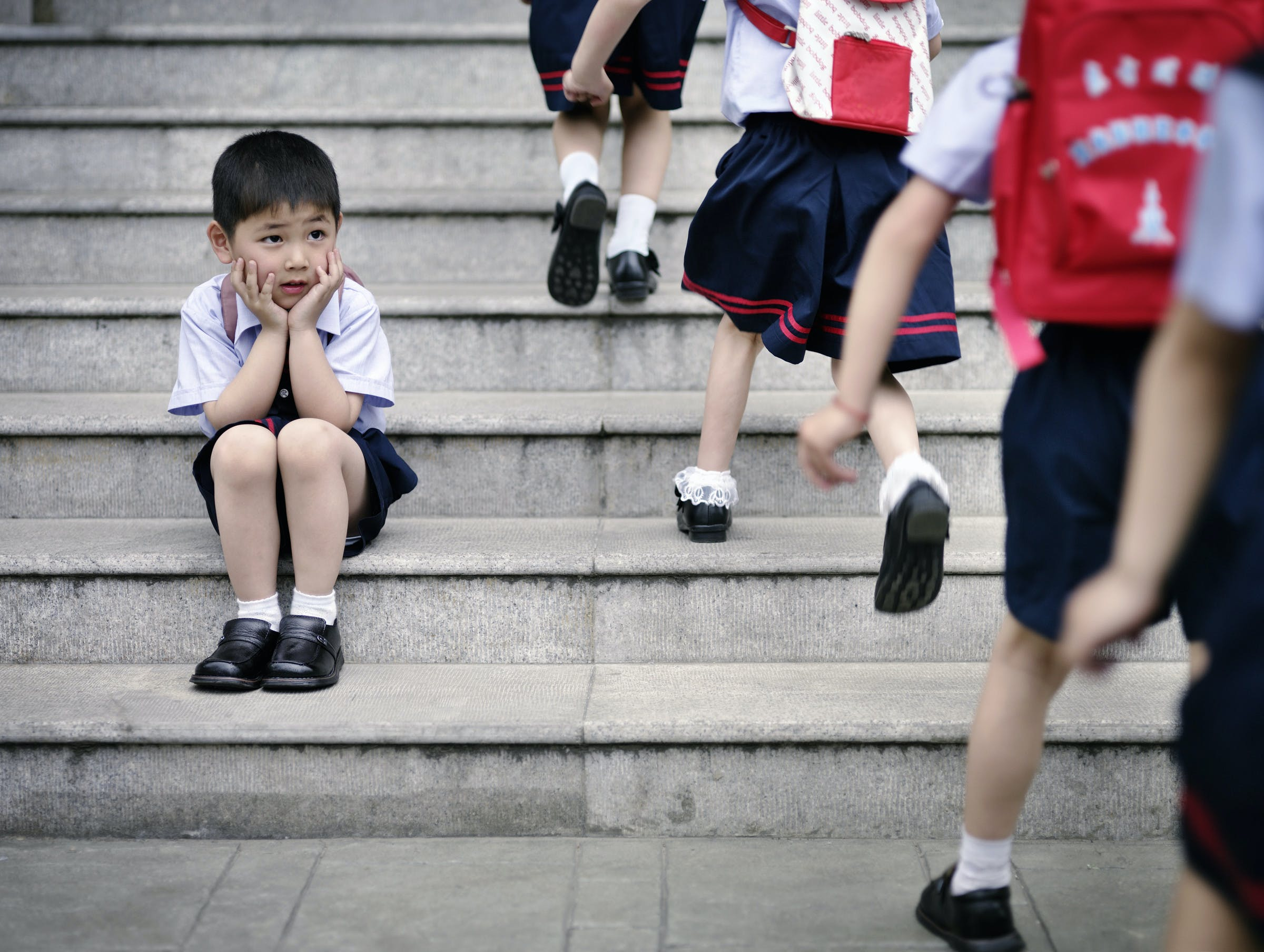 社會事件不會憑空發生:從「神戶小學生殺人事件」看台灣新世代的危機
