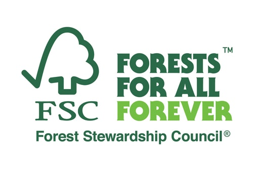 In the future, paper product makers and distributors will have the right to use the Green Mark only if they have accreditation from the Forest Stewardship Council. Photo Credit: Taiwan Business TOPICS