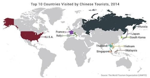 Photo Credit: UN World Tourism Organization (UNWTO)