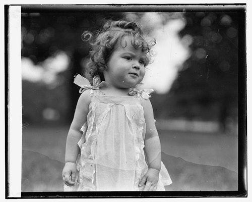 Photo Credit: 美國國會圖書館