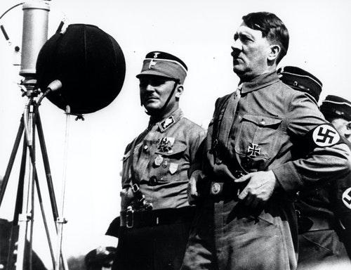 Adolf Hitler_希特勒