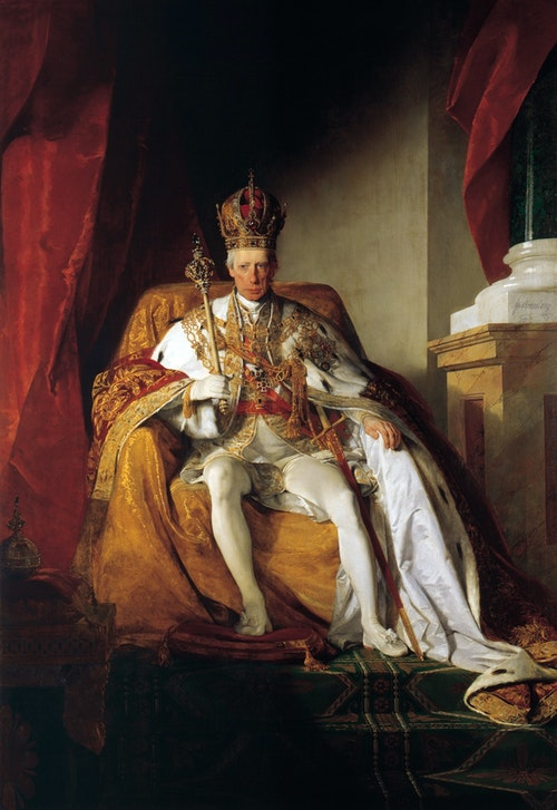 Francis_II,_Holy_Roman_Emperor_by_Friedr