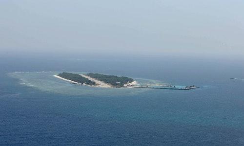 Taiping Island_itu aba_taiping island