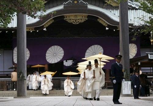 RTX2AY81 靖國神社 Yasukuni Shrine