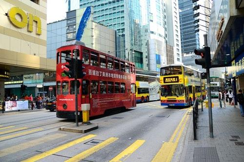 hong kong_香港