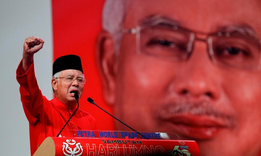 MALAYSIA SECURITY LAW