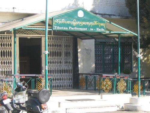 Ekzilita tibeta parlamento, Dharamsala, Barato