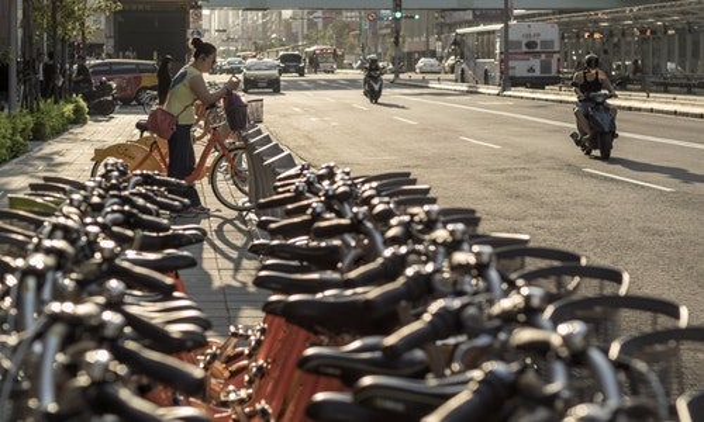 youbike_bicycle_公共腳踏車_單車_自行車
