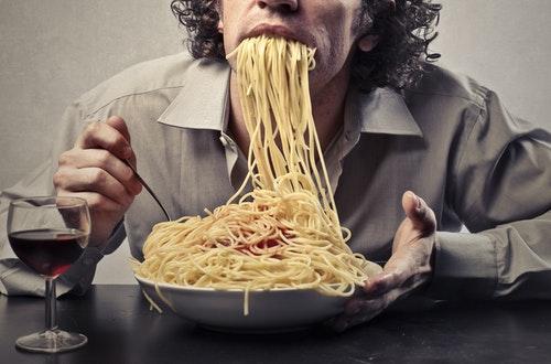 貪吃_greedy eating