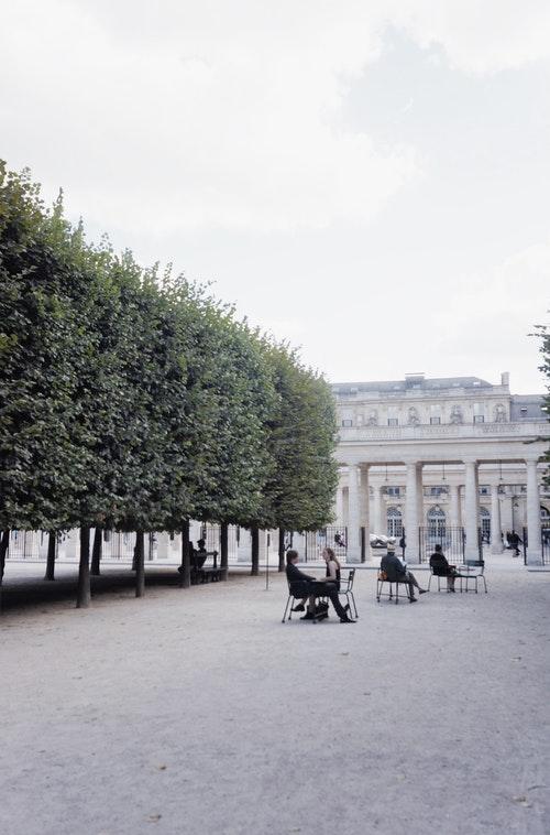 皇家宮殿花園2