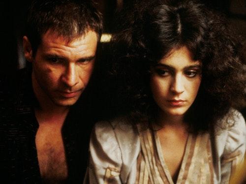 銀翼殺手 Blade Runner