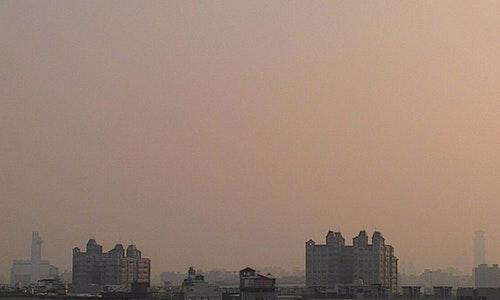 空汙, 霾害, PM2.5