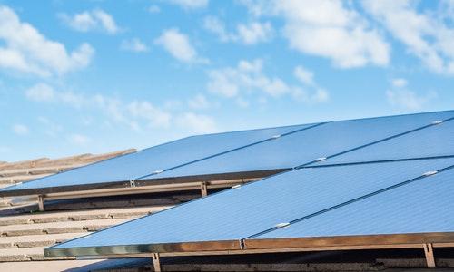 solar energy_太陽能