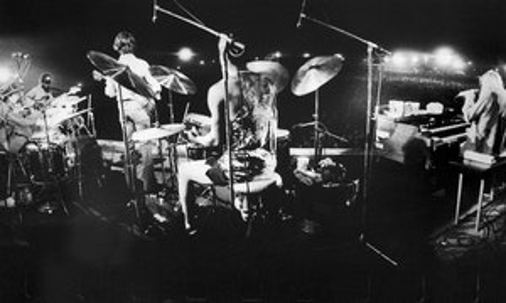 Allman brothers band 1973