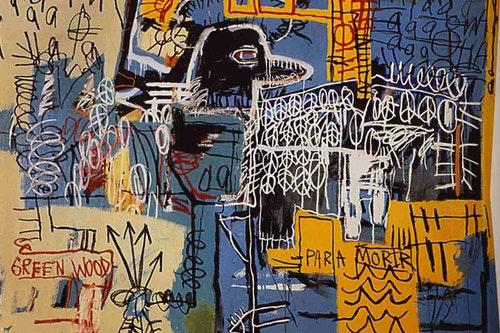 jean-michel-basquiat-uccello-sul-denaro-